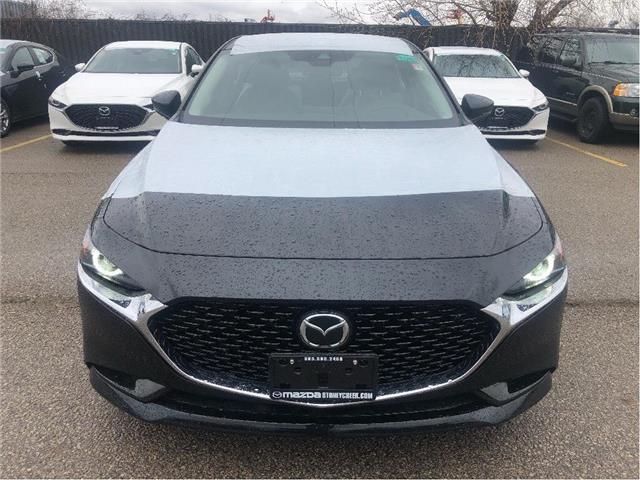 2019 Mazda Mazda3 GT (Stk: SN1283) in Hamilton - Image 8 of 15