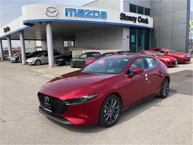 2019 Mazda Mazda3 Sport GT (Stk: SN1285) in Hamilton - Image 1 of 15