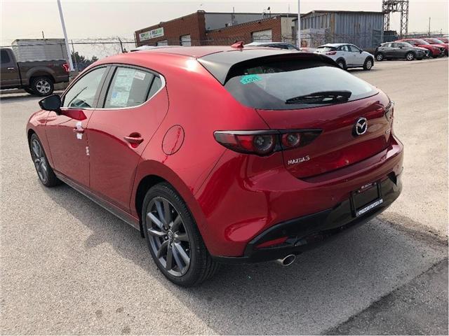 2019 Mazda Mazda3 Sport GT (Stk: SN1285) in Hamilton - Image 3 of 15