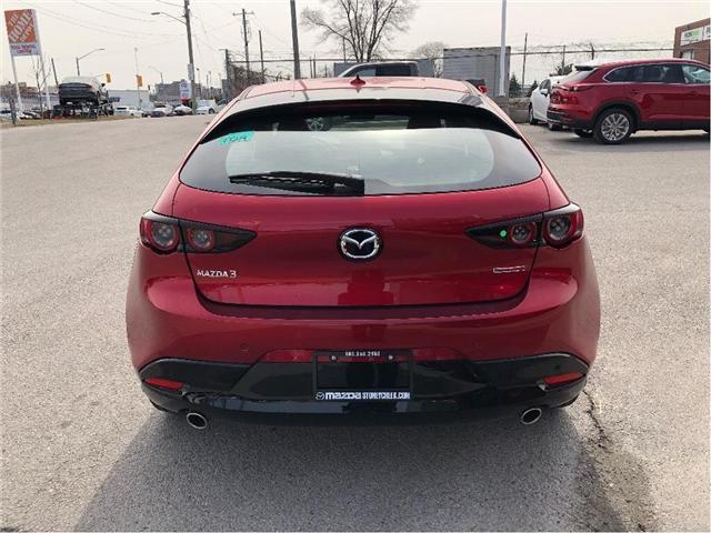 2019 Mazda Mazda3 Sport GT (Stk: SN1285) in Hamilton - Image 4 of 15