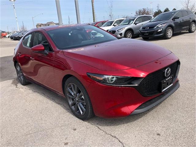2019 Mazda Mazda3 Sport GT (Stk: SN1285) in Hamilton - Image 7 of 15