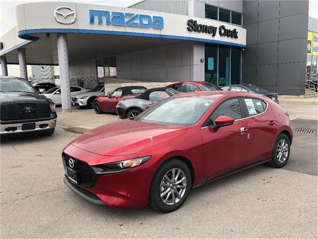 2019 Mazda Mazda3 Sport GX (Stk: SN1286) in Hamilton - Image 1 of 15