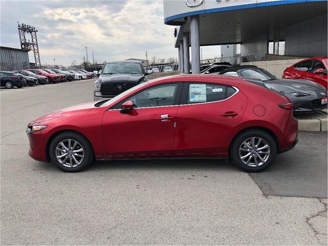 2019 Mazda Mazda3 Sport GX (Stk: SN1286) in Hamilton - Image 2 of 15