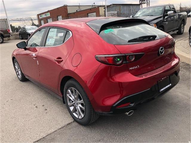2019 Mazda Mazda3 Sport GX (Stk: SN1286) in Hamilton - Image 3 of 15