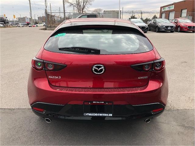 2019 Mazda Mazda3 Sport GX (Stk: SN1286) in Hamilton - Image 4 of 15