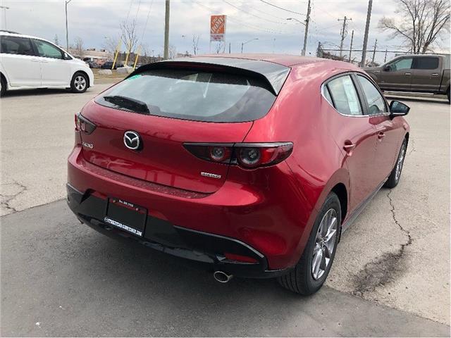 2019 Mazda Mazda3 Sport GX (Stk: SN1286) in Hamilton - Image 5 of 15