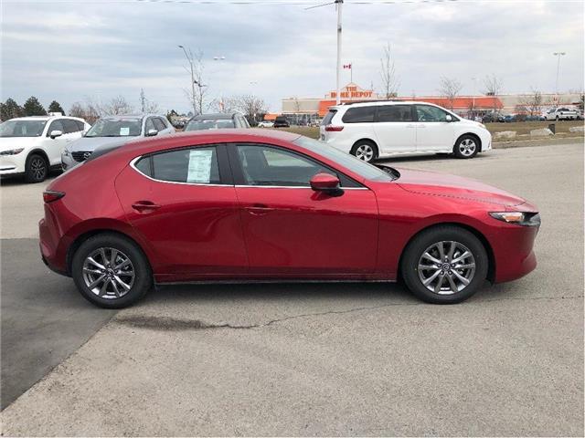 2019 Mazda Mazda3 Sport GX (Stk: SN1286) in Hamilton - Image 6 of 15