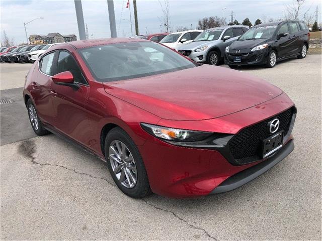 2019 Mazda Mazda3 Sport GX (Stk: SN1286) in Hamilton - Image 7 of 15