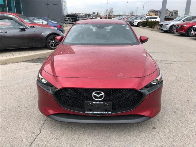 2019 Mazda Mazda3 Sport GX (Stk: SN1286) in Hamilton - Image 8 of 15