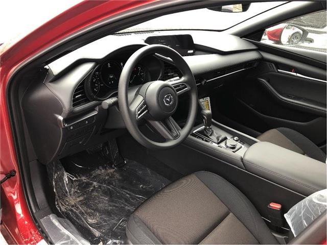 2019 Mazda Mazda3 Sport GX (Stk: SN1286) in Hamilton - Image 9 of 15