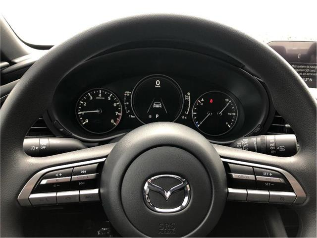 2019 Mazda Mazda3 Sport GX (Stk: SN1286) in Hamilton - Image 10 of 15