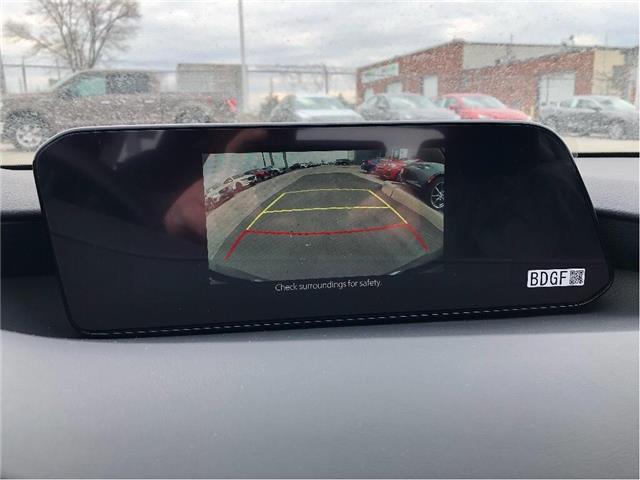 2019 Mazda Mazda3 Sport GX (Stk: SN1286) in Hamilton - Image 11 of 15
