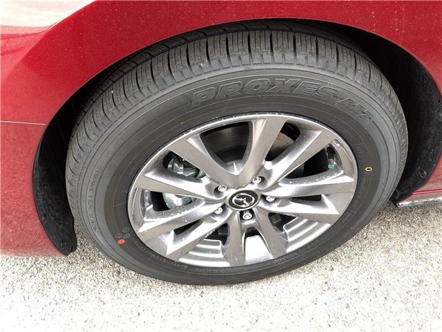 2019 Mazda Mazda3 Sport GX (Stk: SN1286) in Hamilton - Image 14 of 15