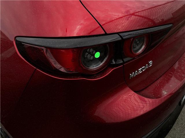 2019 Mazda Mazda3 Sport GX (Stk: SN1286) in Hamilton - Image 15 of 15