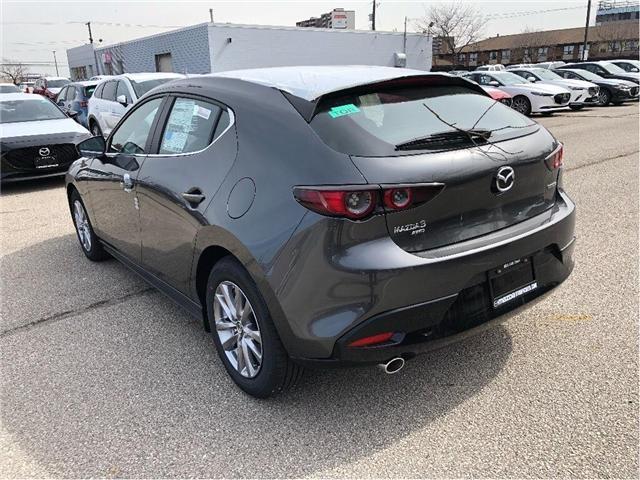 2019 Mazda Mazda3 GS (Stk: SN1291) in Hamilton - Image 3 of 15