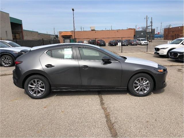 2019 Mazda Mazda3 GS (Stk: SN1291) in Hamilton - Image 6 of 15