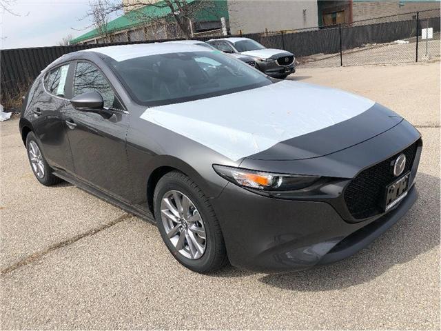 2019 Mazda Mazda3 GS (Stk: SN1291) in Hamilton - Image 7 of 15