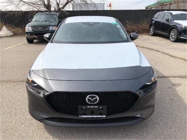 2019 Mazda Mazda3 GS (Stk: SN1291) in Hamilton - Image 8 of 15