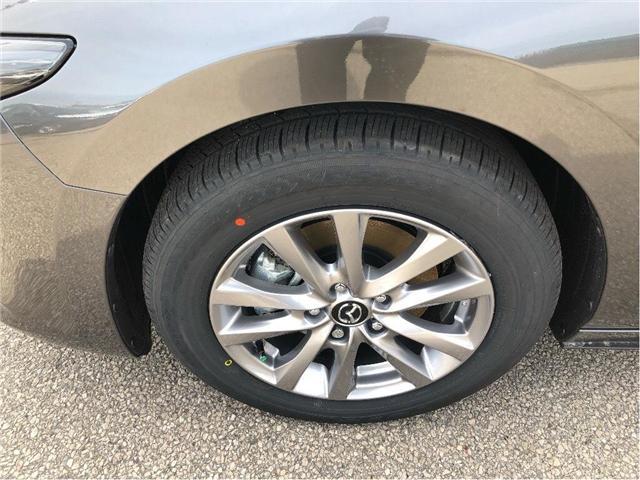 2019 Mazda Mazda3 GS (Stk: SN1291) in Hamilton - Image 12 of 15