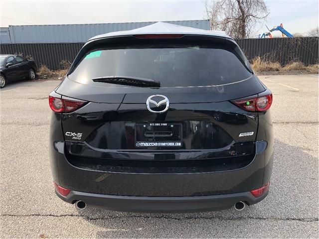 2019 Mazda CX-5 GS (Stk: SN1292) in Hamilton - Image 4 of 15
