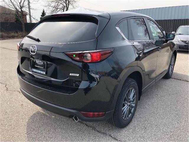 2019 Mazda CX-5 GS (Stk: SN1292) in Hamilton - Image 5 of 15