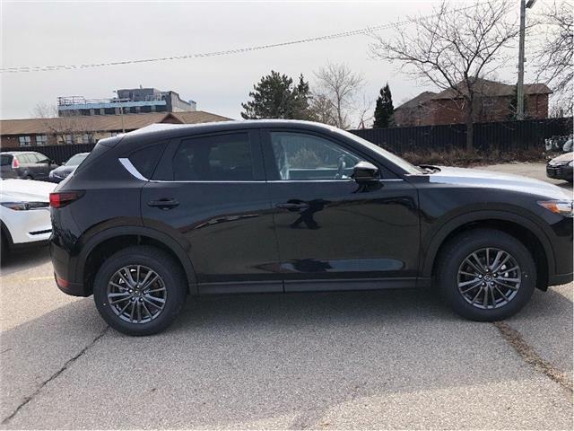 2019 Mazda CX-5 GS (Stk: SN1292) in Hamilton - Image 6 of 15
