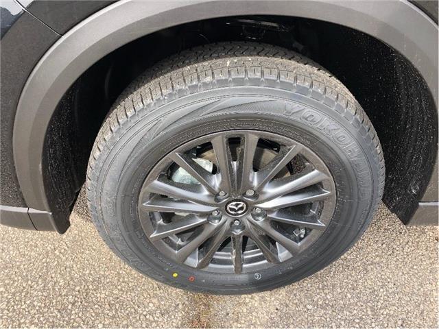 2019 Mazda CX-5 GS (Stk: SN1292) in Hamilton - Image 11 of 15