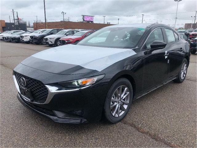 2019 Mazda Mazda3 GS (Stk: SN1294) in Hamilton - Image 1 of 15