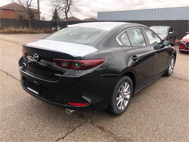 2019 Mazda Mazda3 GS (Stk: SN1294) in Hamilton - Image 5 of 15