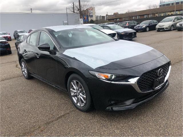 2019 Mazda Mazda3 GS (Stk: SN1294) in Hamilton - Image 7 of 15