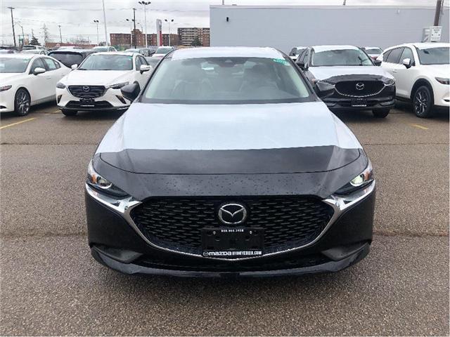 2019 Mazda Mazda3 GS (Stk: SN1294) in Hamilton - Image 8 of 15