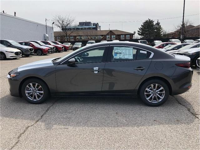 2019 Mazda Mazda3 GS (Stk: SN1295) in Hamilton - Image 2 of 15