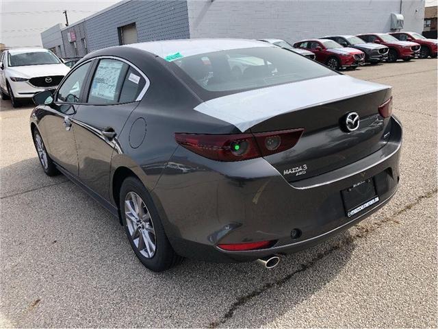 2019 Mazda Mazda3 GS (Stk: SN1295) in Hamilton - Image 3 of 15