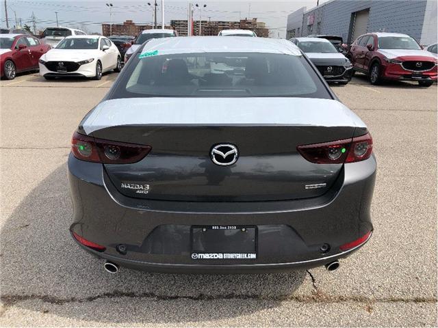 2019 Mazda Mazda3 GS (Stk: SN1295) in Hamilton - Image 4 of 15