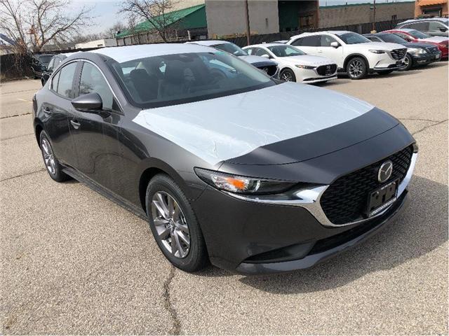 2019 Mazda Mazda3 GS (Stk: SN1295) in Hamilton - Image 7 of 15