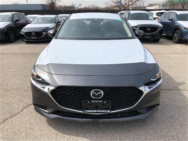 2019 Mazda Mazda3 GS (Stk: SN1295) in Hamilton - Image 8 of 15
