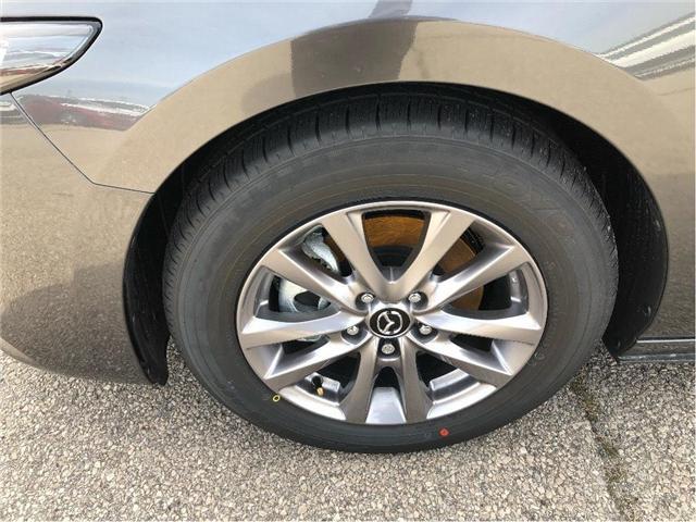 2019 Mazda Mazda3 GS (Stk: SN1295) in Hamilton - Image 11 of 15