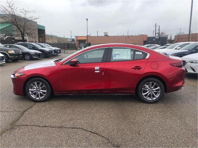 2019 Mazda Mazda3 GS (Stk: SN1296) in Hamilton - Image 2 of 15