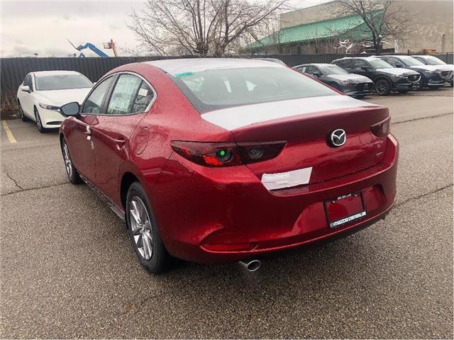 2019 Mazda Mazda3 GS (Stk: SN1296) in Hamilton - Image 3 of 15
