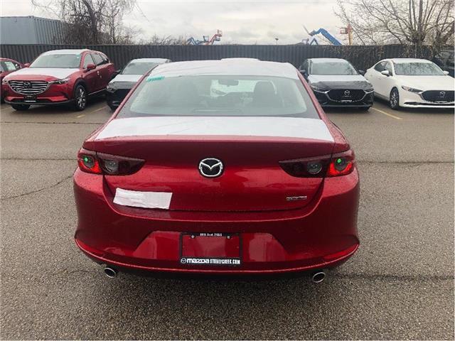 2019 Mazda Mazda3 GS (Stk: SN1296) in Hamilton - Image 4 of 15