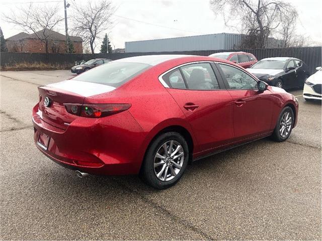 2019 Mazda Mazda3 GS (Stk: SN1296) in Hamilton - Image 5 of 15