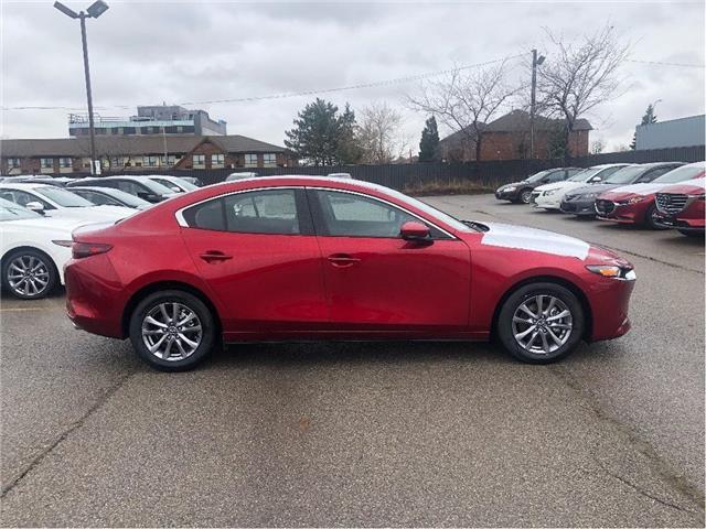 2019 Mazda Mazda3 GS (Stk: SN1296) in Hamilton - Image 6 of 15