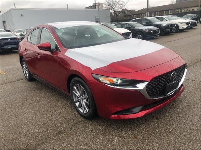2019 Mazda Mazda3 GS (Stk: SN1296) in Hamilton - Image 7 of 15
