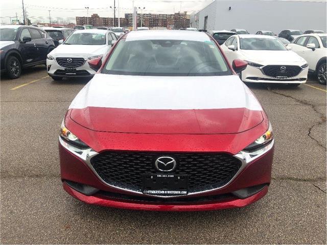 2019 Mazda Mazda3 GS (Stk: SN1296) in Hamilton - Image 8 of 15