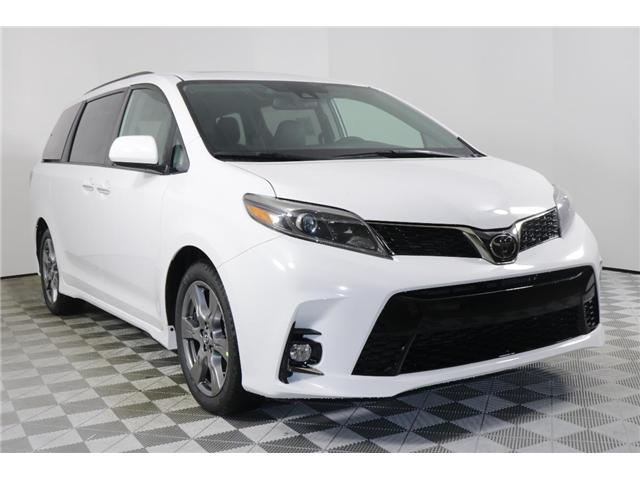 2019 Toyota Sienna Technology Package (Stk: 183296) in Markham - Image 1 of 26