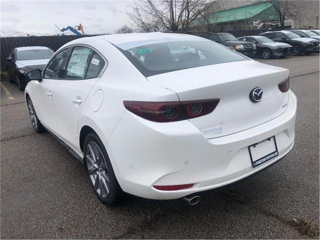 2019 Mazda Mazda3 GT (Stk: SN1297) in Hamilton - Image 3 of 15
