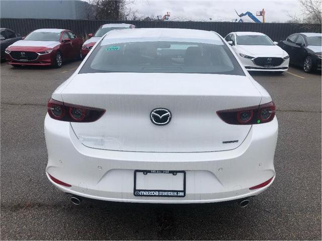 2019 Mazda Mazda3 GT (Stk: SN1297) in Hamilton - Image 4 of 15