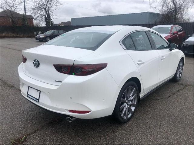 2019 Mazda Mazda3 GT (Stk: SN1297) in Hamilton - Image 5 of 15