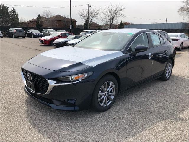 2019 Mazda Mazda3 GS (Stk: SN1298) in Hamilton - Image 1 of 15