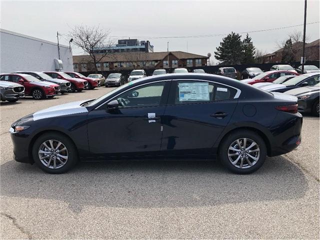 2019 Mazda Mazda3 GS (Stk: SN1298) in Hamilton - Image 2 of 15